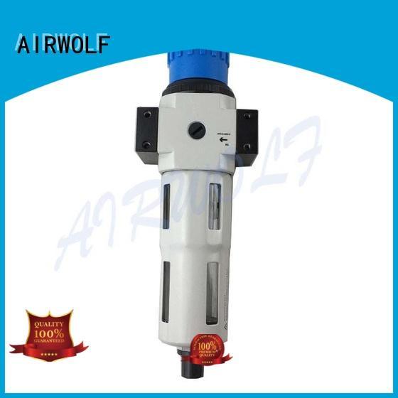 wholesale air compressor filter regulator at discount AIRWOLF
