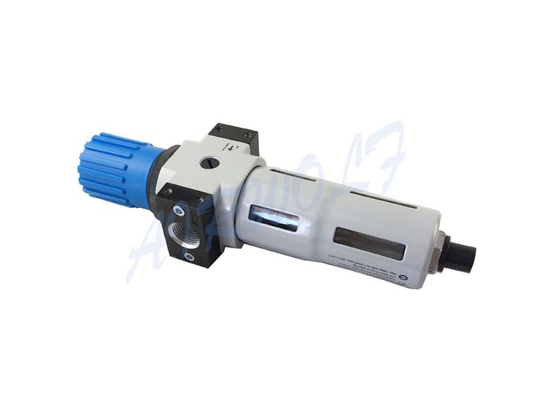 AIRWOLF wholesale air preparation units high quality compressed air-8