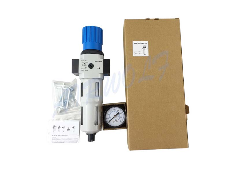 AIRWOLF wholesale air preparation units high quality compressed air-9
