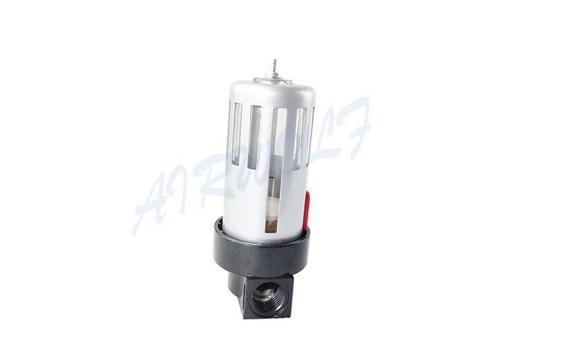 drain air AIRWOLF Brand filter regulator unit