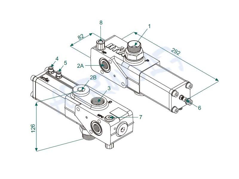 AIRWOLF affordable tipping valve contact now for tap-6
