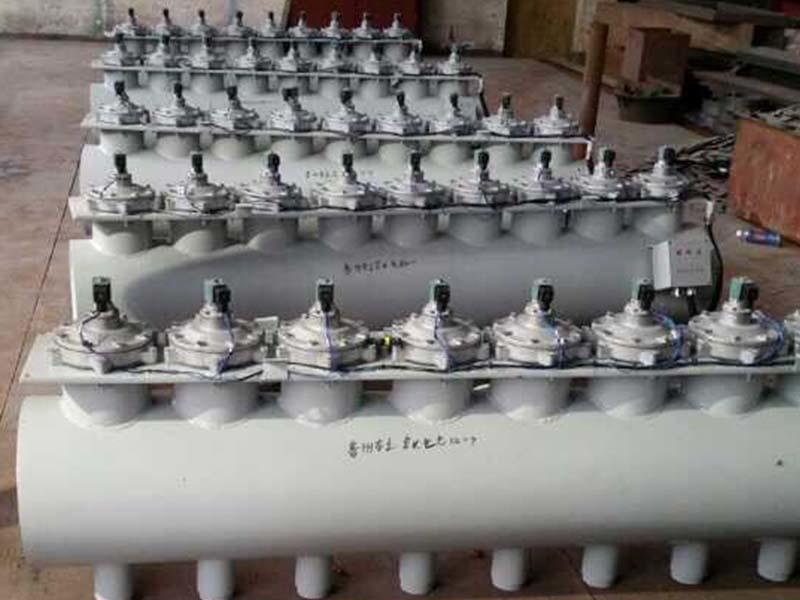 Diaphragm repair kits for valves and pumps