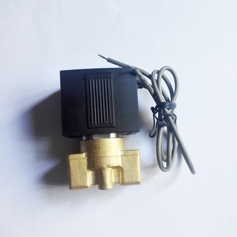 VX2120-X64 pilot controlled 2/2wayNormal closed type G1/81/4Solenoid valve
