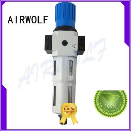 ODM air preparation units white cheapest factory price