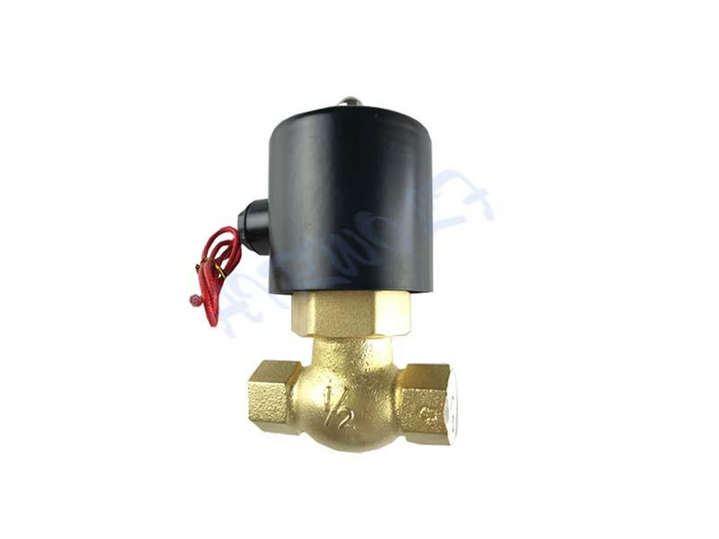 solenoid water control valve ODM high quality water pipe-1
