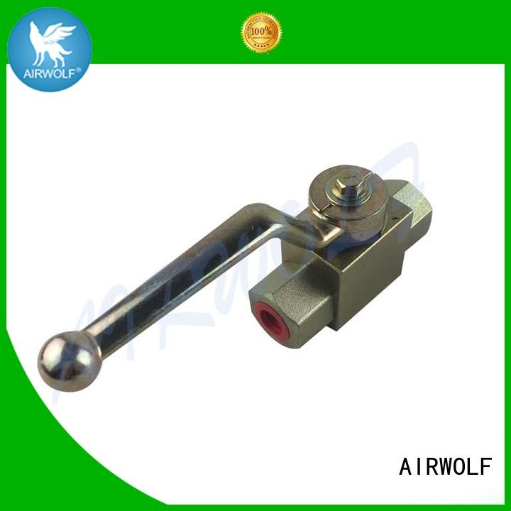 stainless steel hydraulic ball valve custom inquire for truck