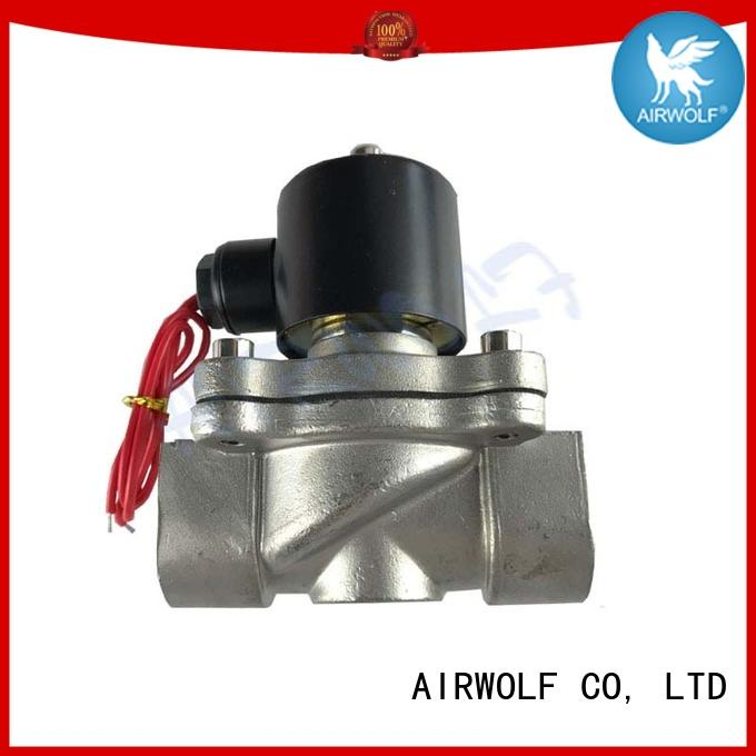 water solenoid valve 120v valve normally solenoid operated water valve normal company