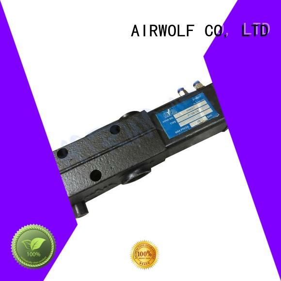 AIRWOLF low price hydraulic tipping valve contact now mechanical force