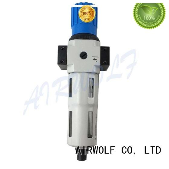 wholesale air filter regulator compressed