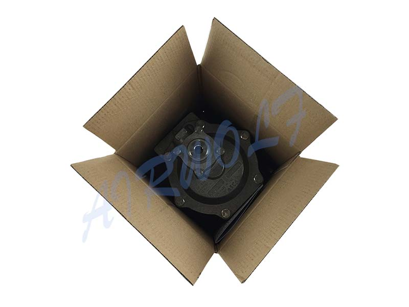 AIRWOLF solenoid turbo pulse valves cheap price air pack installation-4