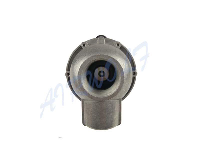 solenoid pulse motor valve norgren series custom-5