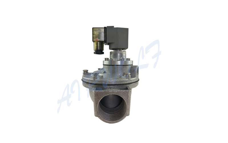 AIRWOLF norgren series pulse flow valve cheap price-3
