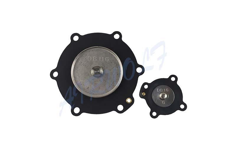 AIRWOLF green diaphragm valve repair kit norgren paper industry-4
