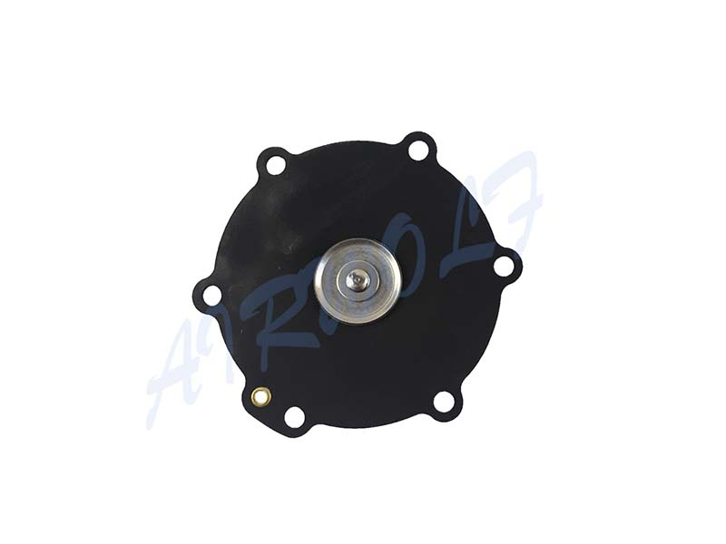 remotely diaphragm valve repair high quality suitable textile industry-1