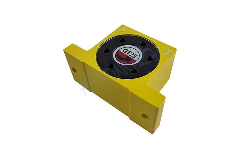 cushioned Custom series gt air powered vibrator AIRWOLF pneumatic