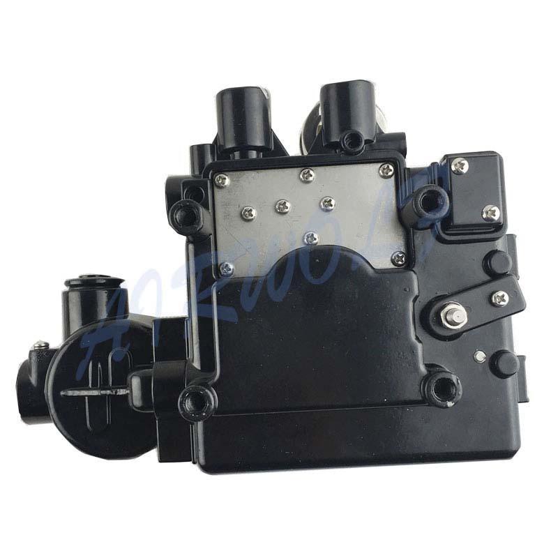 YT-1000L  Pneumatic valve actuator Single action Double action Explosion proof Non-explosion proof
