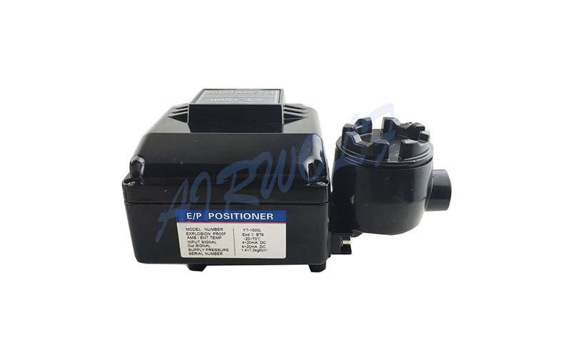 AIRWOLF pneumatic actuator custom for wholesale