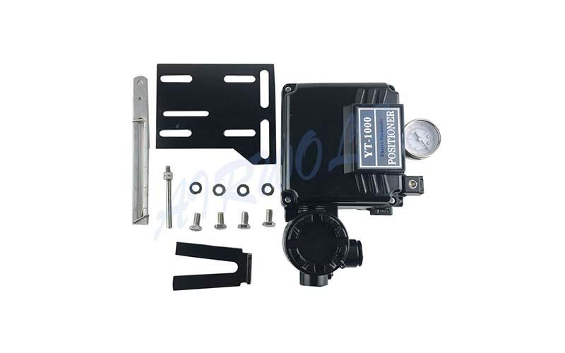 AIRWOLF pneumatic actuator custom for wholesale-4