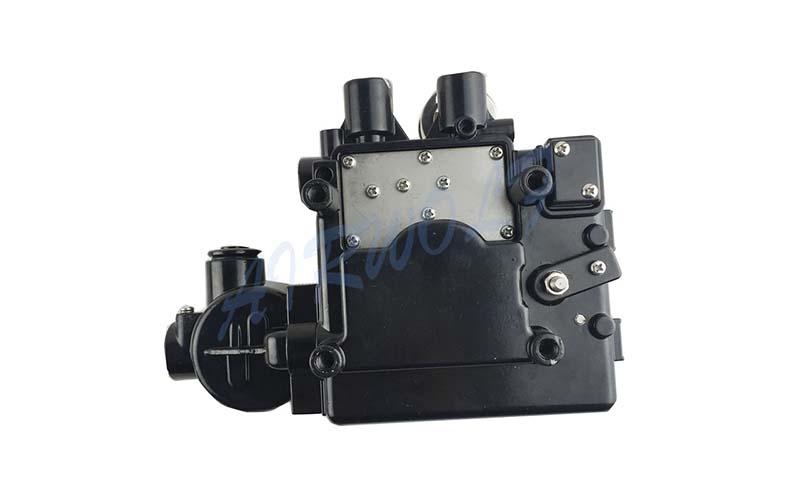 AIRWOLF pneumatic actuator custom for wholesale-5