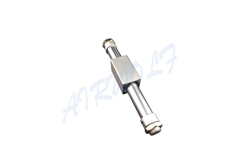AIRWOLF nylon air pressure cylinder magnetically for wholesale-4