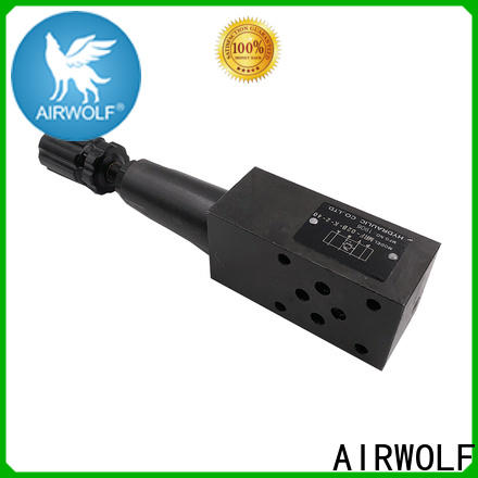ODM hydraulic directional control valve low-cost free delivery for gas opening