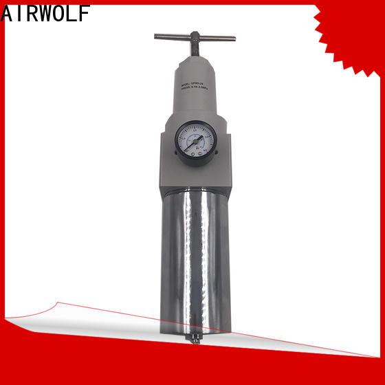 pp pneumatic push button valve cheapest price turn bulk production