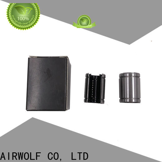 AIRWOLF ODM rail bearings factory price at discount