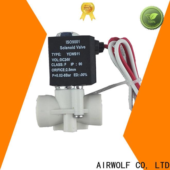 OEM solenoid valves hot-sale liquid pipe