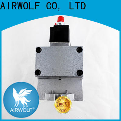 customized solenoid valves hot-sale direction system