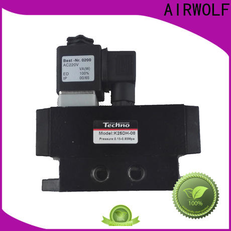 aluminium alloy solenoid valves on-sale magnetic switch control
