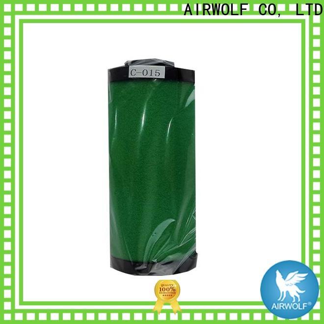 AIRWOLF pneumatic filter regulator lubricator drain units at discount