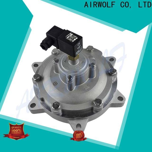 AIRWOLF electronic valve pulse jet engine wholesale dust blowout