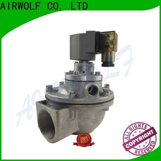 AIRWOLF norgren series pulse flow valve cheap price