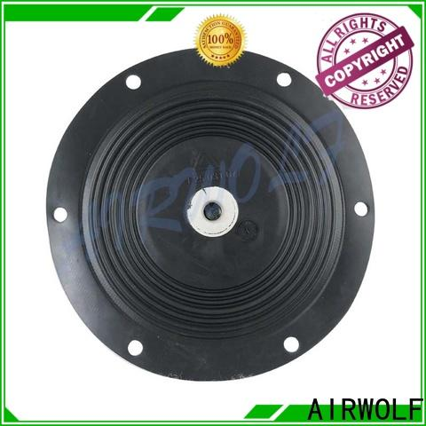 AIRWOLF high quality diaphragm valve repair kit pole foundry  industry
