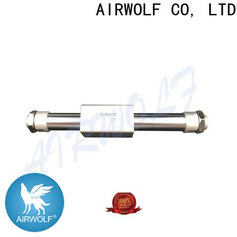AIRWOLF double air pressure cylinder free delivery at discount