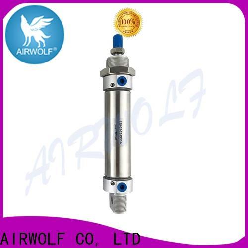 AIRWOLF middle air cylinder aluminium alloy pressure
