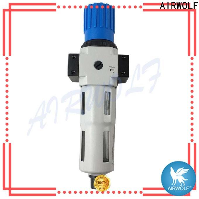 AIRWOLF regulator filter regulator lubricator for sale