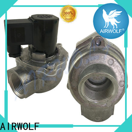 AIRWOLF air control valve order now water meter