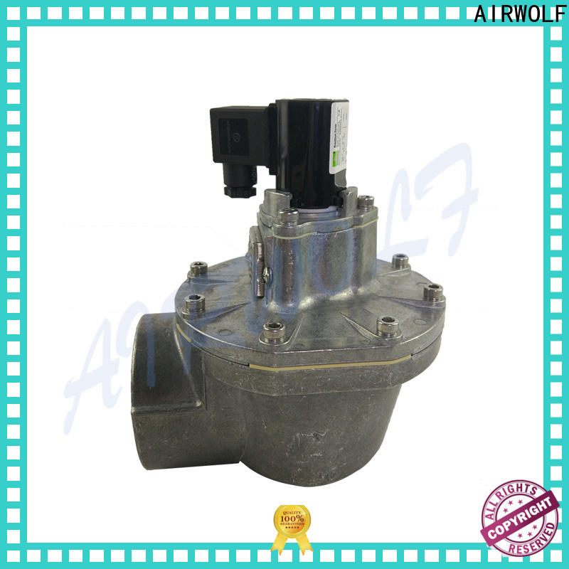 customized goyen pulse jet valve aluminum alloy wholesale at sale