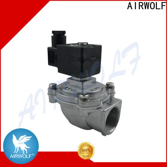 AIRWOLF electrically goyen pulse jet valve cheap price at sale