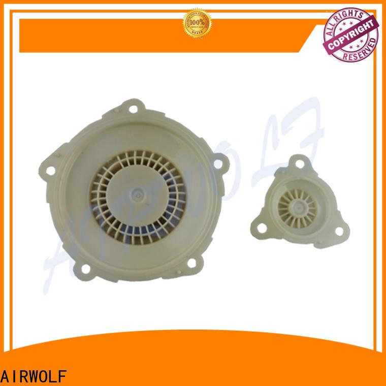 AIRWOLF hot-sale solenoid valve repair kit gland dyeing industry