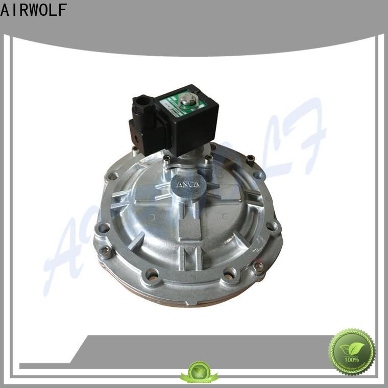 controlled pulse flow valve norgren series wholesale dust blowout