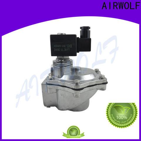 AIRWOLF aluminum alloy goyen pulse jet valve custom