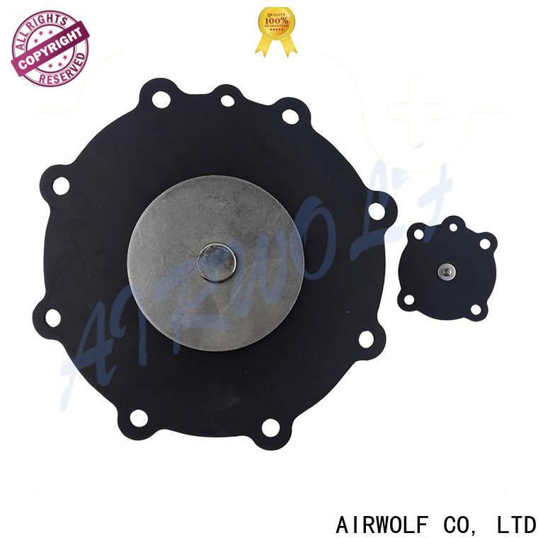AIRWOLF hot-sale diaphragm valve repair gland electronics industry