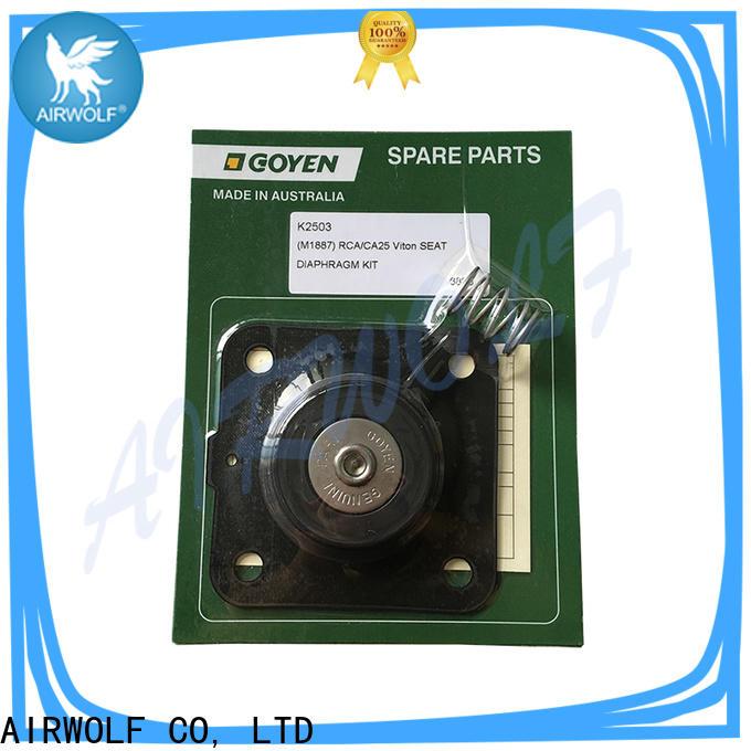 AIRWOLF hot-sale solenoid valve repair kit valve water industry