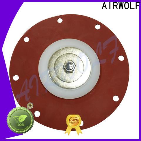 AIRWOLF hot-sale solenoid valve repair kit plastic textile industry