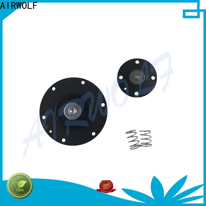 piloted diaphragm valve repair high quality repair metallurgy industry
