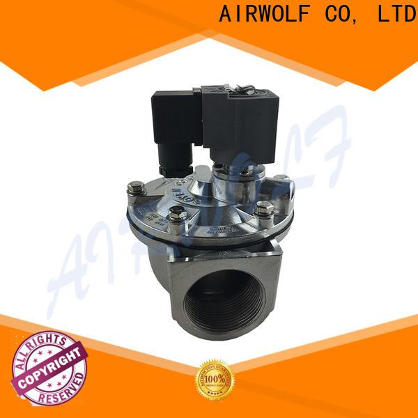 AIRWOLF ODM valved pulse jet engine custom