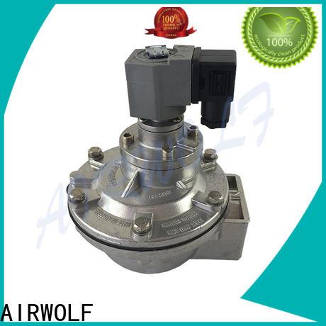 AIRWOLF OEM pulse flow valve custom at sale