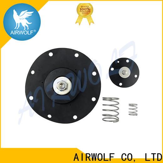 AIRWOLF on-sale diaphragm valve repair plastic water industry